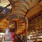 Lello&Irmão Bookstore