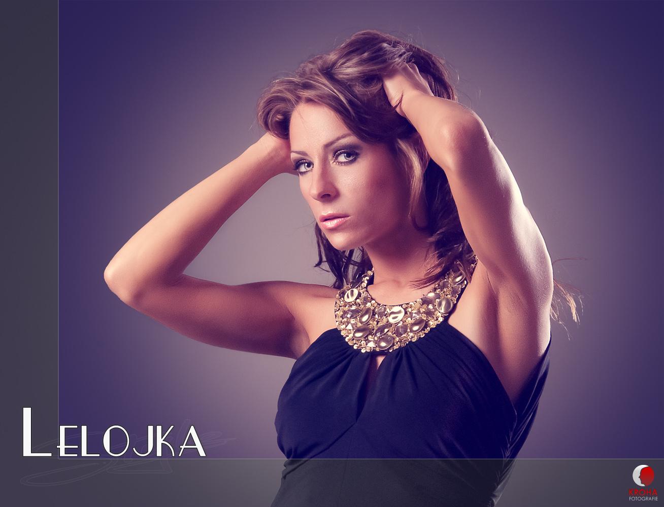 Lelojka Portrait