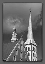 Lemgo - St. Nikolai