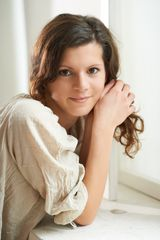 Lena Porträt