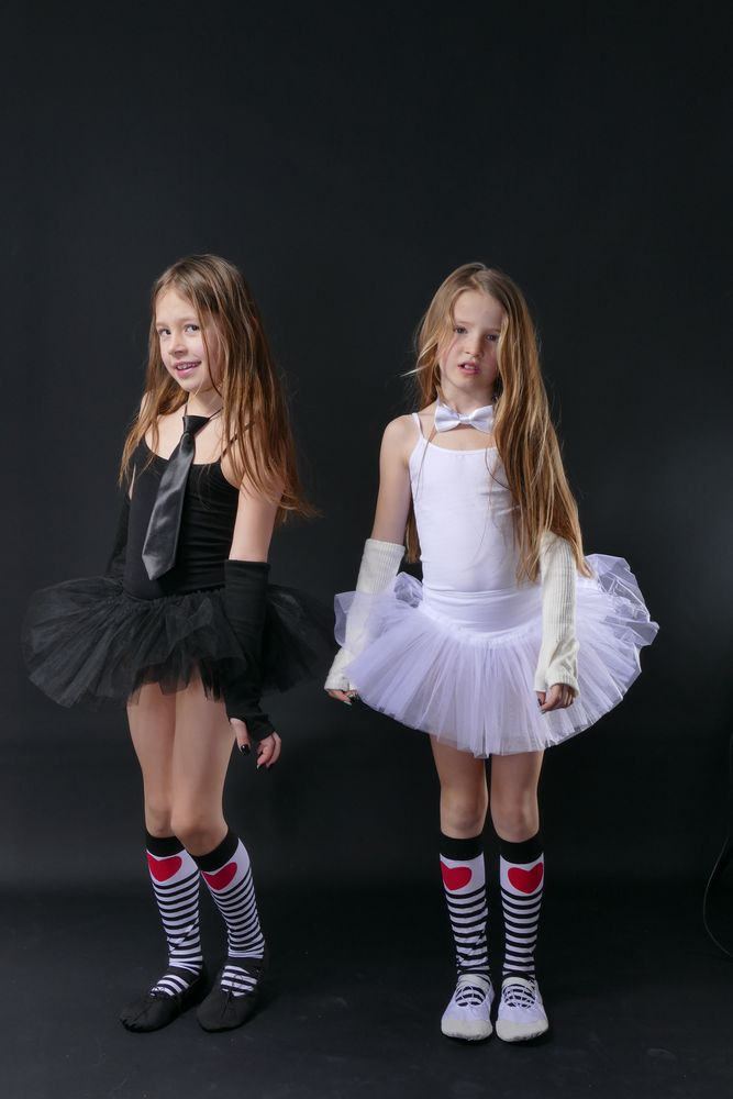 Lena und Chiara
