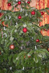 Lena und der Weihnachtsbaum