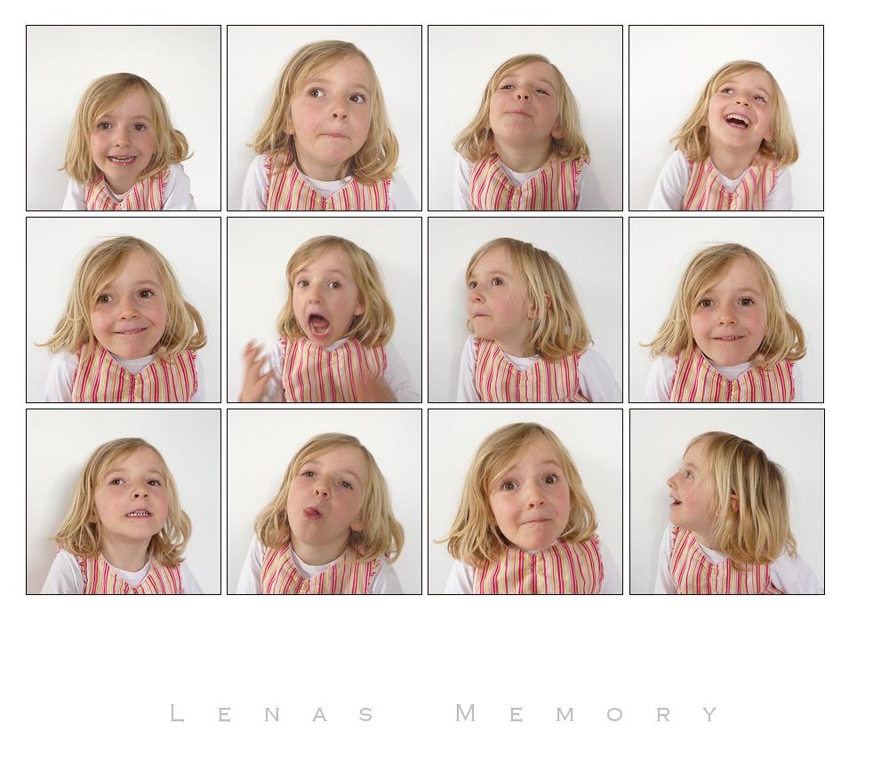 Lenas memory