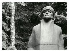 Lenin gerettet