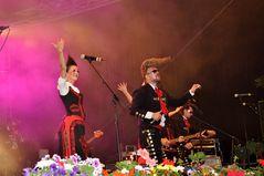 Leningrad Cowboys +I