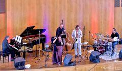 Lennart Nevrin Quartett feat. Soleil Niklasson