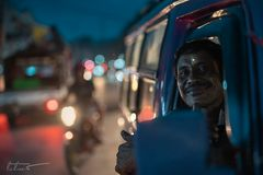 Leno ~ Drive By People @ Sumba Barat