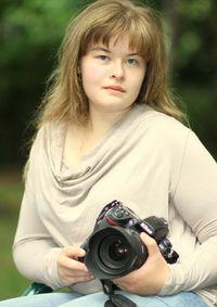 Lenz photography