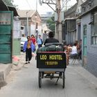 leo hostel