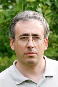 Leo Teverovsky