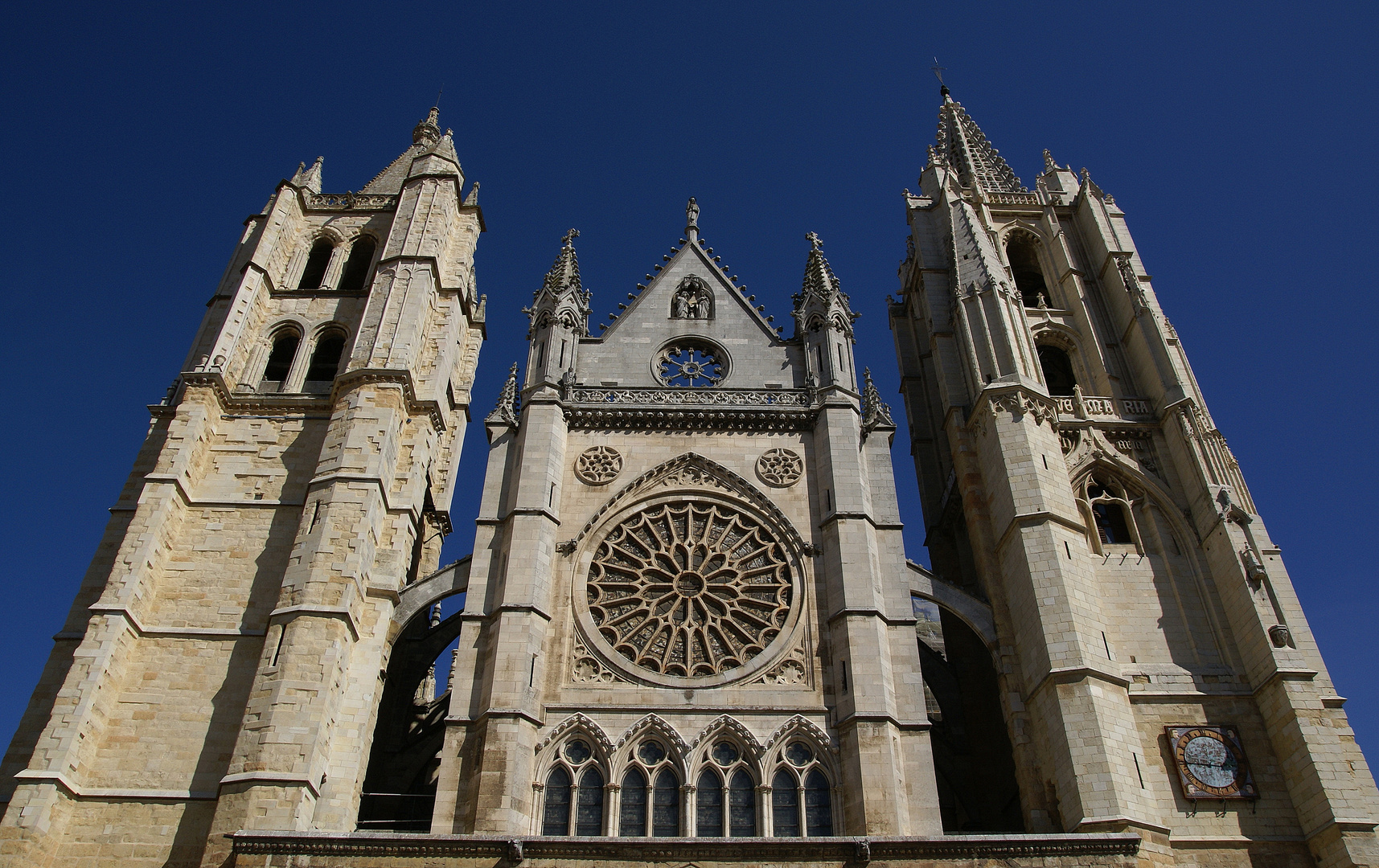 Leon - Cathedral