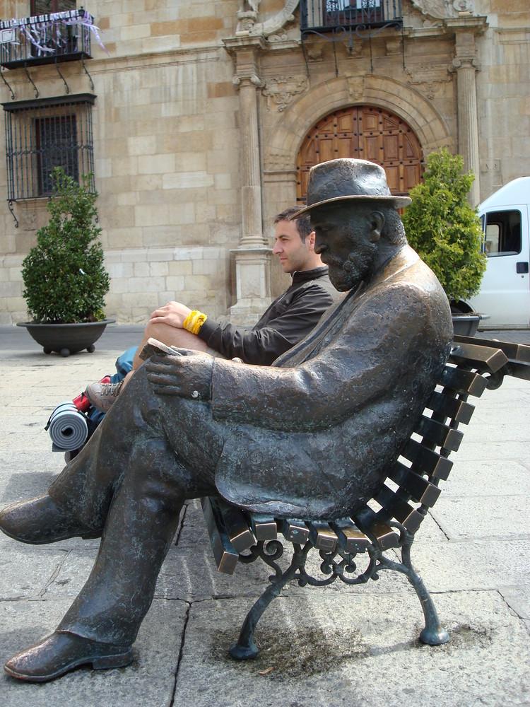 Leon - im Schatten des grossen Architekten Gaudi