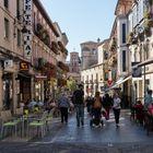 León - streetscene