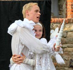 Leonce & Lena