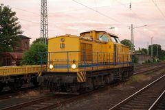 Leonhard Weiss GmbH & Co. KG, Göppingen 203.002 (202 335-6)