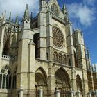 Leon´s cathedral