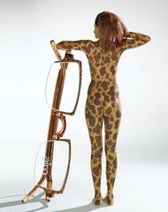 Leopard ganz elegant