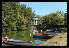 L'Erdre n°2 (Nantes)