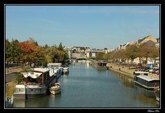 L'Erdre n°3 (Nantes)