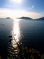 LERICI - Isole Tino-Tinetto - verso sera