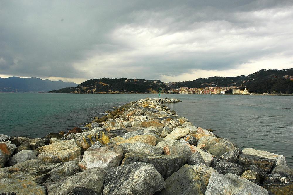 Lerici - Spezia-