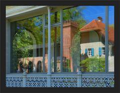 L'Ermitage Orangerie