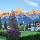 Lermoos Österreich