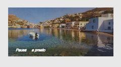 Leros...une piccola isola greca per fuggire dalla  folla...speriamo!!!!
