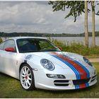 Les 24 Tours Du Pont - Porsche