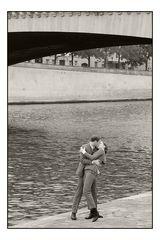 Les Amants du Pont de la Tournelle