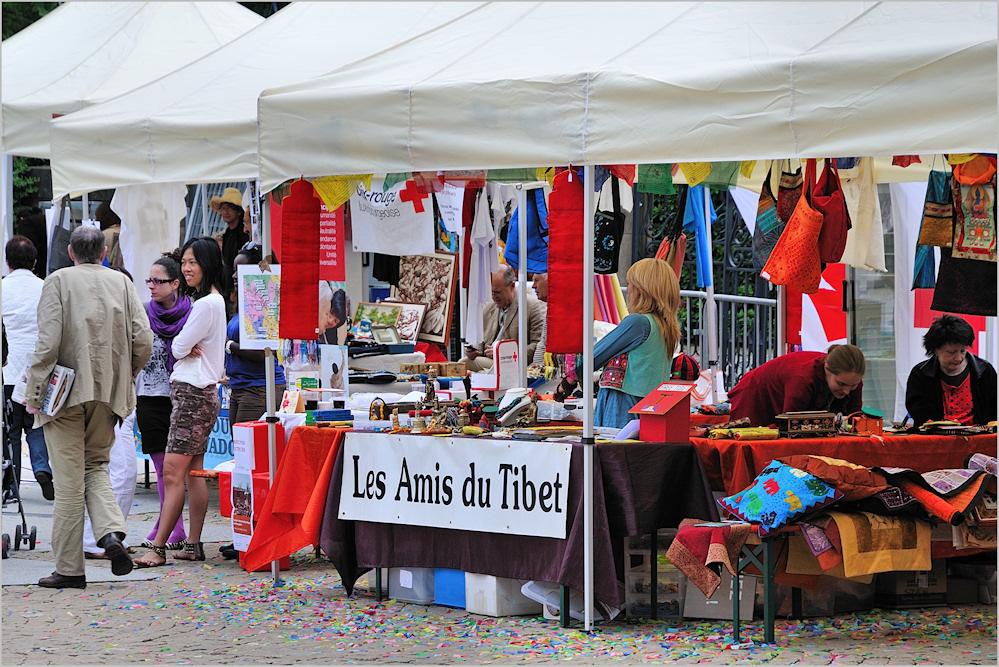 Les amis du Tibet