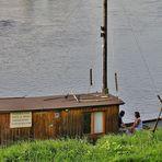 Les amoureux de la Loire.