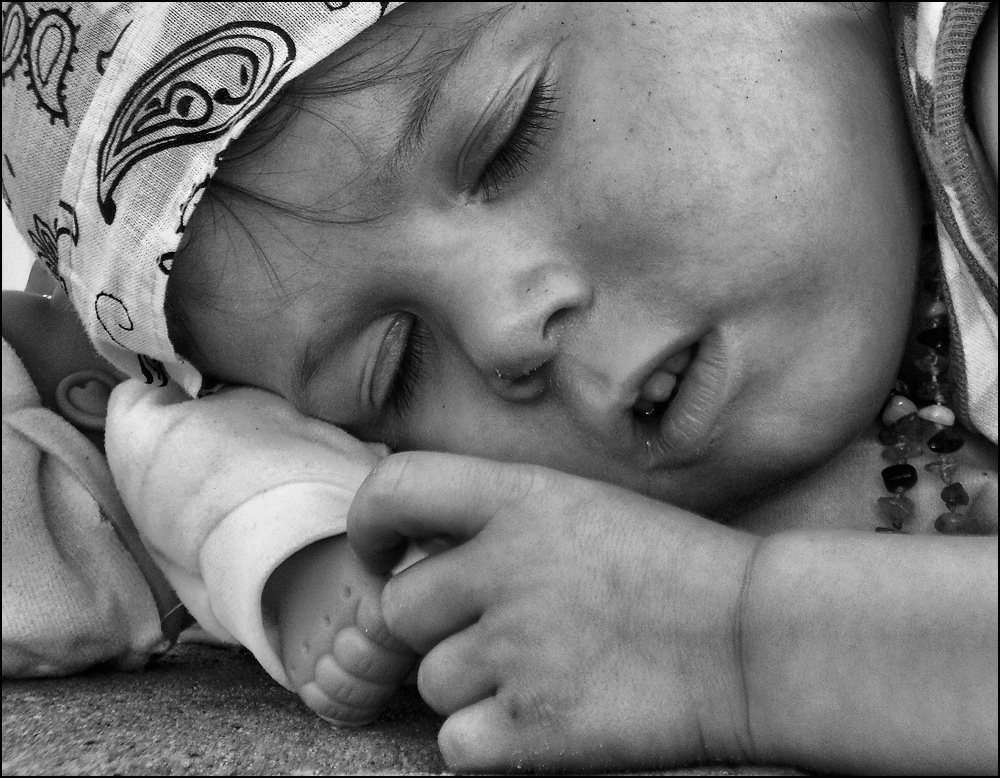 """""""Les anges sont également fatigués fois........."""""""