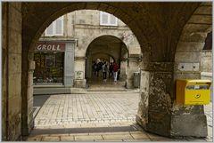 Les Arcades de La Rochelle