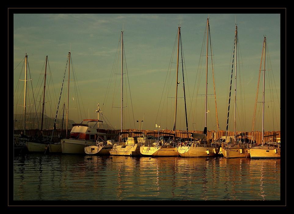 les bateaux
