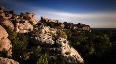 Les Baux- de Provence