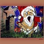 Les boules de Noël...