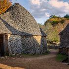 Les Cabanes de Breuil (Dordogne)