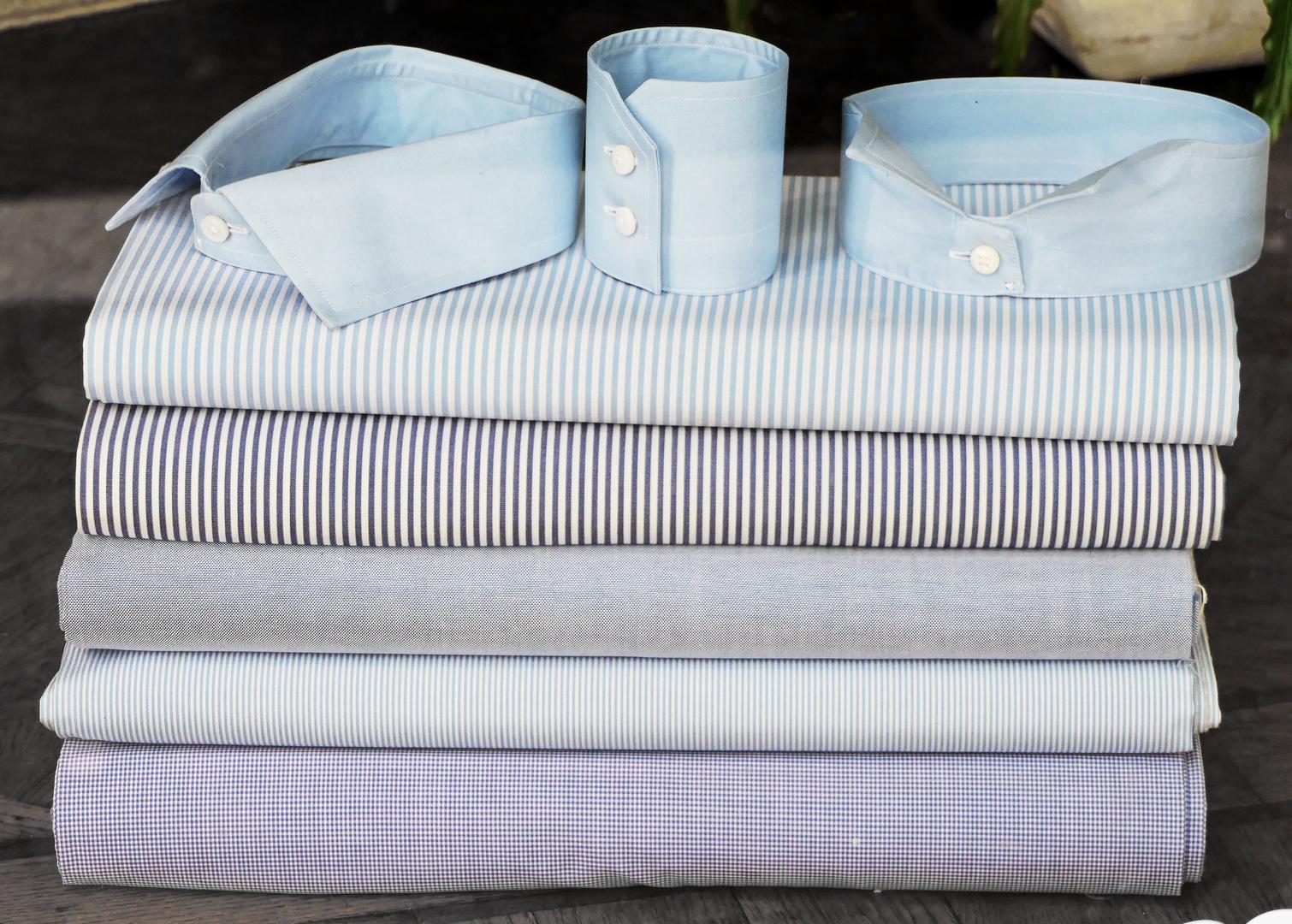 Les chemises