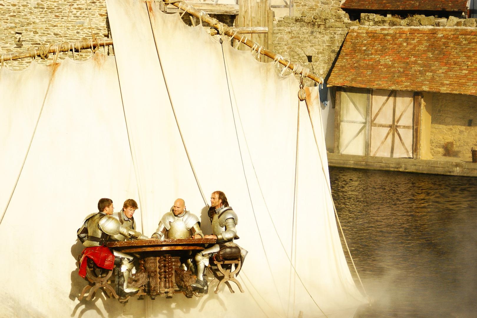 Les chevaliers de la table ronde photo et image photos - Liste des chevaliers de la table ronde ...