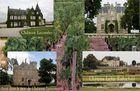 les châteaux du médoc