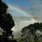 les chutes d-Iguassu