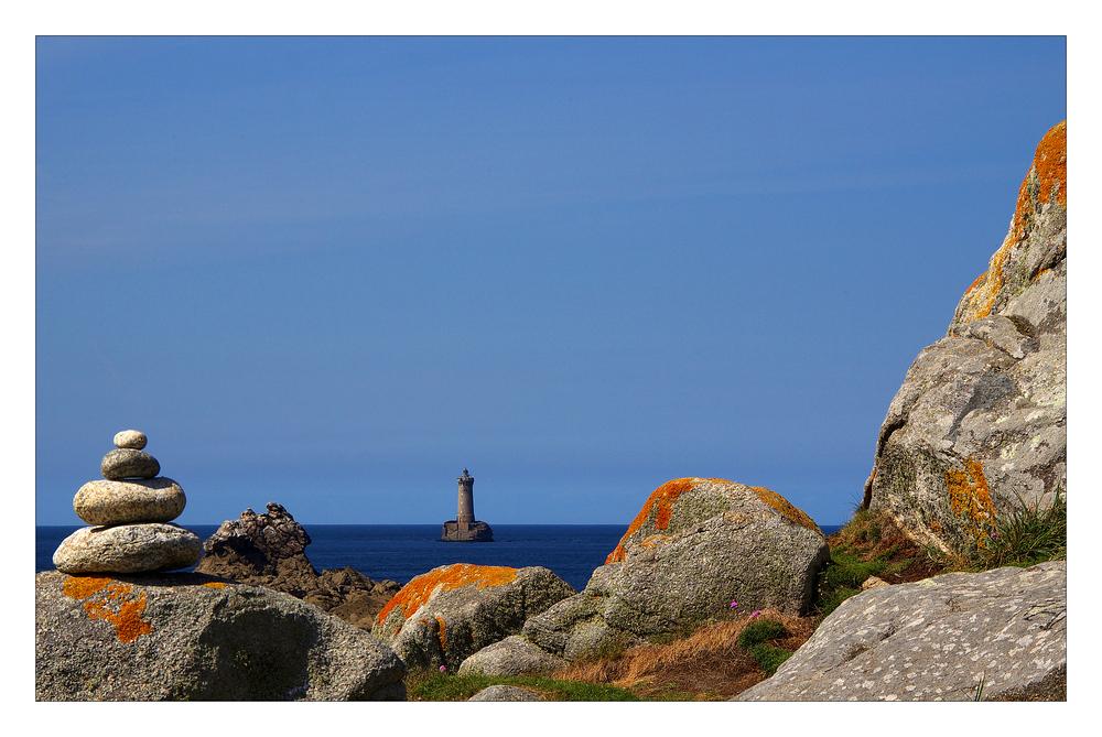 Les couleurs de la Bretagne.....