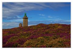 Les couleurs de la Bretagne.........