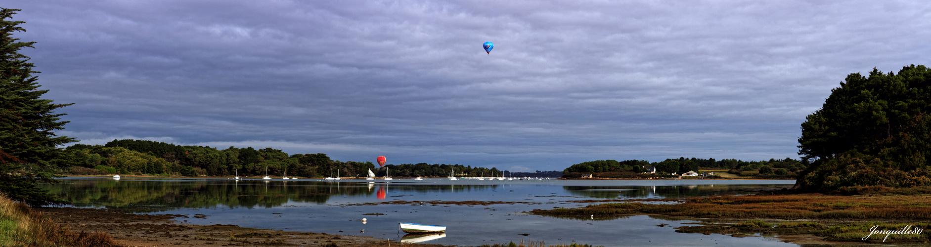 Les couleurs du Golfe - 17 (Morbihan)