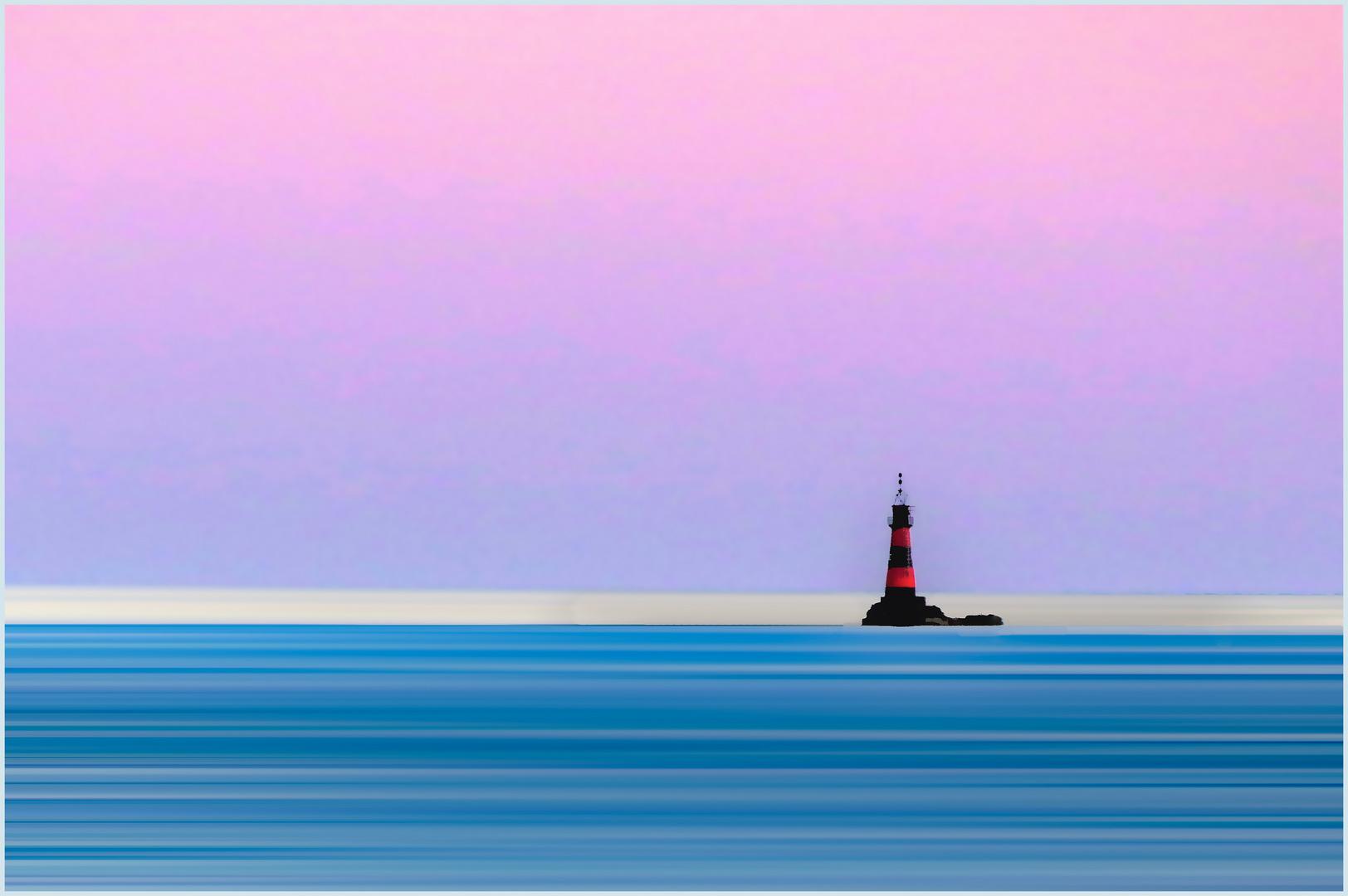 les couleurs du matin par beau temps ....