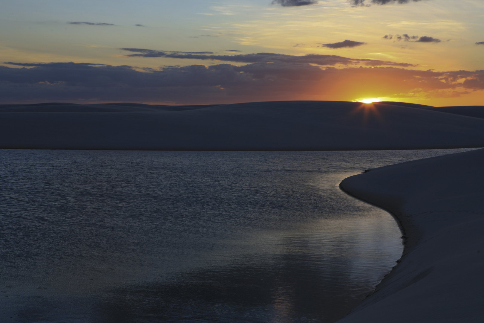 les dunes de barreirinhas