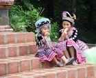 les enfants akka