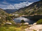 Les Etangs de Bassiès (Ariège)