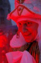les Gilles au carnaval de Tournai